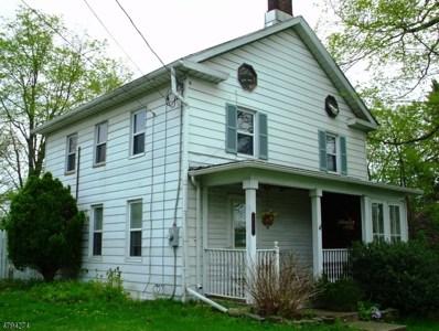 296 Main St, Mansfield Twp., NJ 07865 - MLS#: 3461513