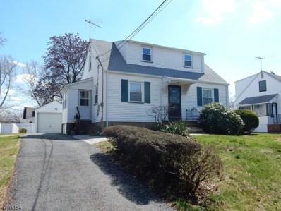 1633 Raritan Rd, Clark Twp., NJ 07066 - MLS#: 3461612