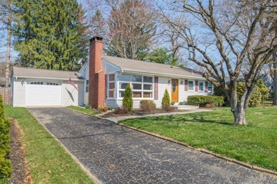 405 E Valley View Ave, Hackettstown Town, NJ 07840 - MLS#: 3461649
