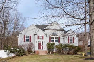 4 Anderson Rd, Wharton Boro, NJ 07885 - MLS#: 3461661