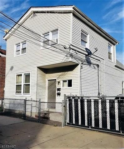 41 Kruger Pl, Passaic City, NJ 07055 - MLS#: 3461669