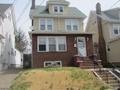 608 Alexander Ave, Linden City, NJ 07036 - MLS#: 3461671