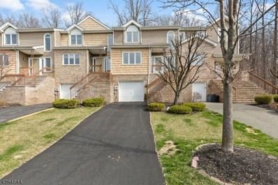 24 Edgefield Dr, Parsippany-Troy Hills Twp., NJ 07950 - MLS#: 3461685
