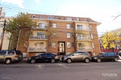 17-21 Paterson St UNIT C-2B, Newark City, NJ 07105 - MLS#: 3461712