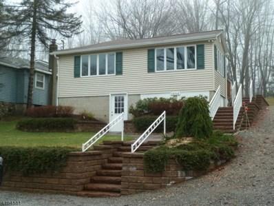 1838 Clinton Rd, West Milford Twp., NJ 07421 - MLS#: 3461731