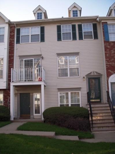 110 Sapphire Ln UNIT 110, Franklin Twp., NJ 08823 - MLS#: 3461905
