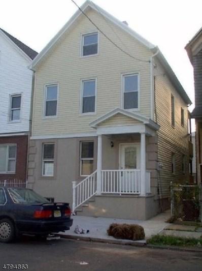 524 Livingston St, Elizabeth City, NJ 07206 - MLS#: 3462014