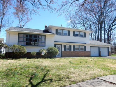 72 Twin Oaks Oval, Springfield Twp., NJ 07081 - MLS#: 3462074