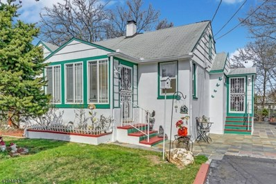 427 Francis St, Franklin Twp., NJ 08873 - MLS#: 3462075