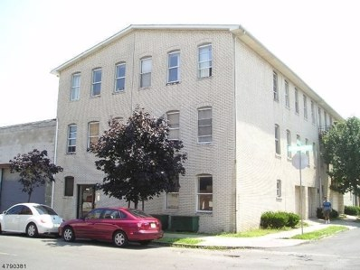 316-324 Jefferson Street UNIT 2B, Newark City, NJ 07105 - MLS#: 3462083