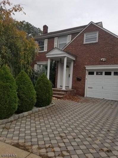 230-234 Browning Ave, Elizabeth City, NJ 07208 - MLS#: 3462100