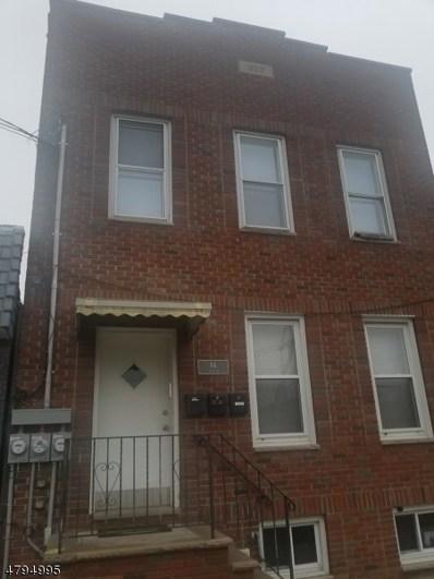 94 Elm Rd, Newark City, NJ 07105 - MLS#: 3462117