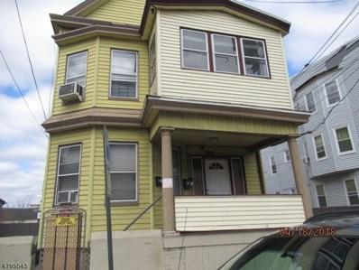 270 Carroll St, Paterson City, NJ 07501 - MLS#: 3462153