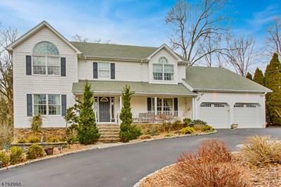 12 Lakeside Dr, Parsippany-Troy Hills Twp., NJ 07005 - MLS#: 3462300