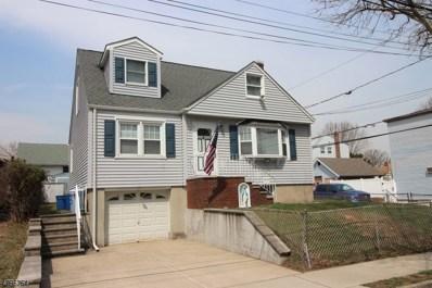 23 Gold St, North Arlington Boro, NJ 07031 - MLS#: 3462336