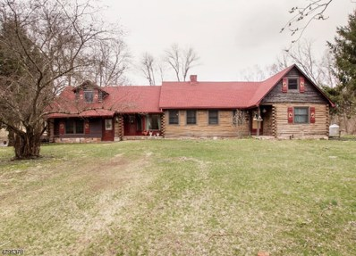 1306 State Highway 57, Mansfield Twp., NJ 07865 - MLS#: 3462426