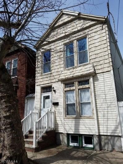 93 Hudson St, Newark City, NJ 07103 - MLS#: 3462472