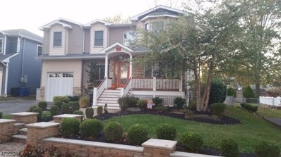 313 Denman Rd, Cranford Twp., NJ 07016 - MLS#: 3462584