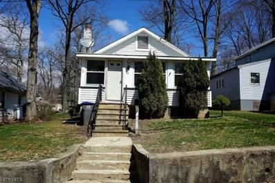 12 N Glen Ave, Mount Arlington Boro, NJ 07856 - MLS#: 3462624