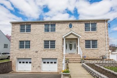 150 Sheridan Ave, Clifton City, NJ 07011 - MLS#: 3462667