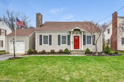 97 Glenbrook Rd, Morris Plains Boro, NJ 07950 - MLS#: 3462687