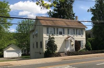 3 Main St, Sparta Twp., NJ 07871 - MLS#: 3462841