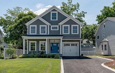 609 Drake Pl, Westfield Town, NJ 07090 - MLS#: 3462852