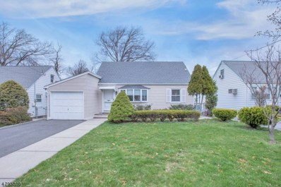 25 Coeyman Ave, Bloomfield Twp., NJ 07003 - MLS#: 3462878