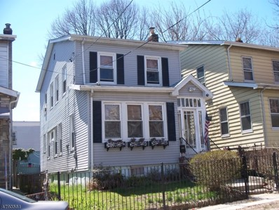 34 Scofield St, Newark City, NJ 07106 - MLS#: 3462932