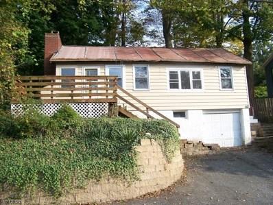 46 Lakeside Dr E, Liberty Twp., NJ 07823 - MLS#: 3462948