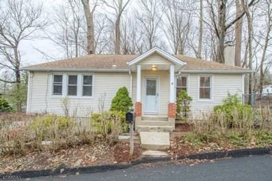 37 Woodsedge Ave, Mount Olive Twp., NJ 07828 - MLS#: 3463110