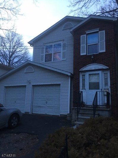 143-145 Parkview Ter, Newark City, NJ 07112 - #: 3463154