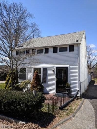 17 Kelly Place, Stanhope Boro, NJ 07874 - MLS#: 3463220