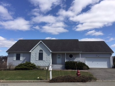 6 Lakeview Ter, Sussex Boro, NJ 07461 - MLS#: 3463258