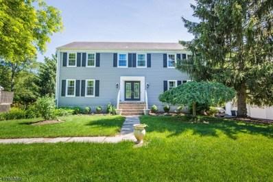 155 Cottage Pl W, Long Hill Twp., NJ 07933 - MLS#: 3463264