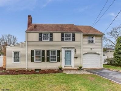 60 Stiles Ave, Morris Plains Boro, NJ 07950 - MLS#: 3463266
