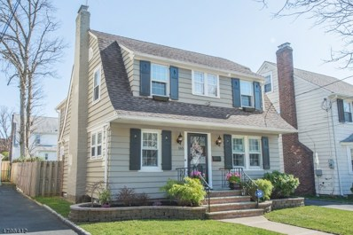 165 Whittle Ave, Bloomfield Twp., NJ 07003 - MLS#: 3463484