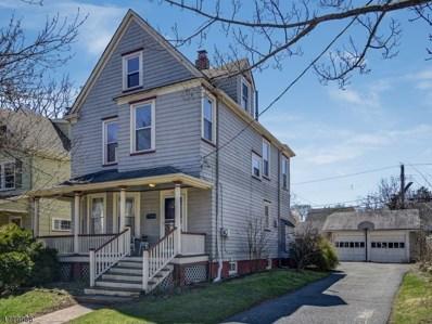 51 Gray St, Montclair Twp., NJ 07042 - MLS#: 3463523