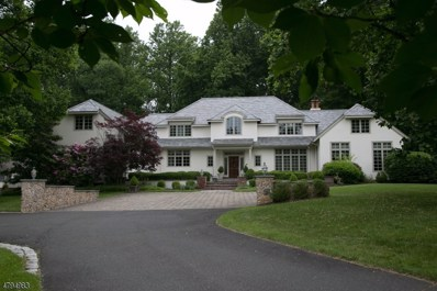 141 Dryden Rd, Bernardsville Boro, NJ 07924 - MLS#: 3463558
