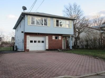 444 Ralph St, Franklin Twp., NJ 08873 - MLS#: 3463609