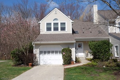 617 Colby Ct, Independence Twp., NJ 07840 - MLS#: 3463631