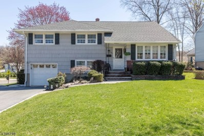 93 Devonshire Rd, Cedar Grove Twp., NJ 07009 - MLS#: 3463824