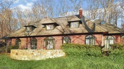 201 Dryden Rd, Bernardsville Boro, NJ 07924 - MLS#: 3463836