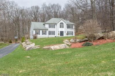 5 Mill Creek Rd, Sparta Twp., NJ 07871 - MLS#: 3463925