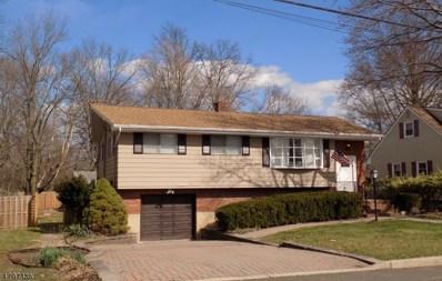 129 Chestnut St, Bridgewater Twp., NJ 08807 - MLS#: 3464168