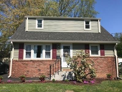 1413-15 Park Ave, Plainfield City, NJ 07060 - MLS#: 3464282