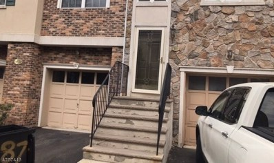 83 Whiteweld Ter, Clifton City, NJ 07013 - MLS#: 3464395