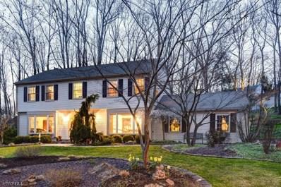 11 Wyckoff Way, Morris Plains Boro, NJ 07950 - MLS#: 3464435