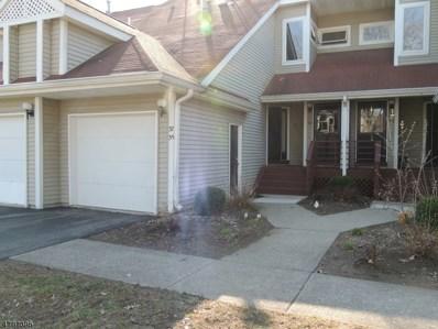 35 Ridgeview Ter, Jefferson Twp., NJ 07438 - MLS#: 3464553
