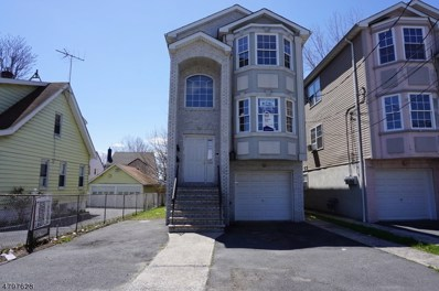 154 Paine Ave, Irvington Twp., NJ 07111 - MLS#: 3464558